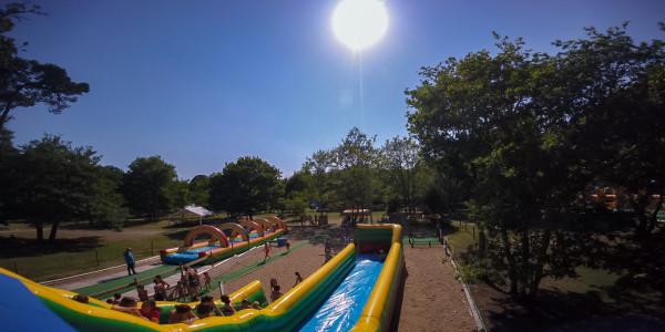 Aquaslide MAX