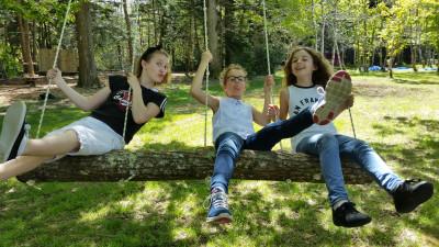 activité enfant Parcofolies Parc de Loisirs