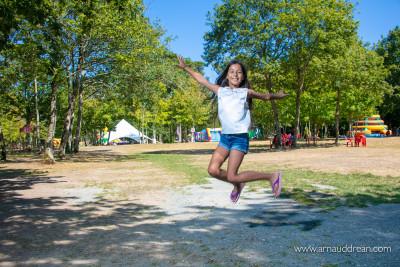 Parc de Loisirs et de Nature - Jeux d'équipe Enfants - Parcofolies 44