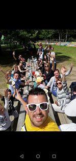 groupes à Parcofolies La Baule parc de loisirs