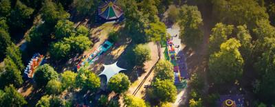 Parcofolies le parc de loisirs de la Baule
