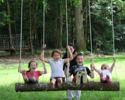 joie et détente en famille Parcofolies La Baule