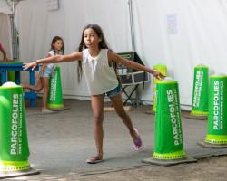 jeu interactif 50 activités enfants parc de loisirs 44 Parcofolies