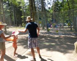 activité enfant parent Parcofolies Parc de loisirs