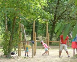 atelier limbo dance Parcofolies Parc de jeux pour enfants