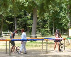 atelier monocycle Parcofolies