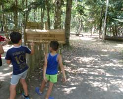 parcours nature et découverte Parcofolies La Baule