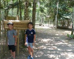 parc de ejux enfants dès 2 ans Parcofoleis