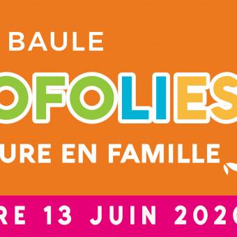 Parcofolies parc de jeux La Baule